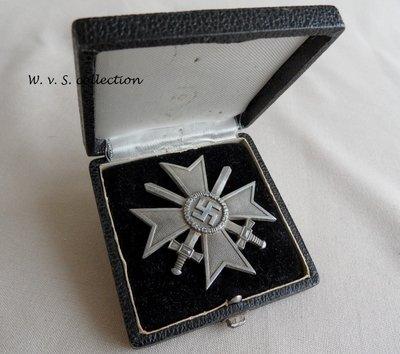 Partie d'un collectionneur néerlandais - WW2 allemand Kriegs10
