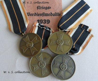 Partie d'un collectionneur néerlandais - WW2 allemand Kriegs11