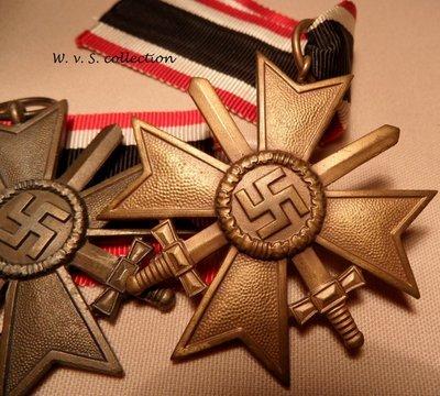 Partie d'un collectionneur néerlandais - WW2 allemand Kriegs12