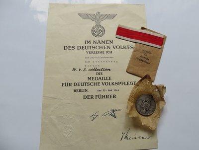 Partie d'un collectionneur néerlandais - WW2 allemand Medail10