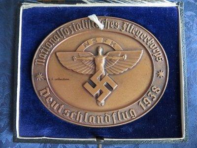Partie d'un collectionneur néerlandais - WW2 allemand Medail11