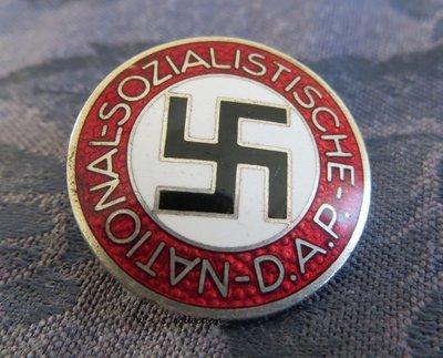 Partie d'un collectionneur néerlandais - WW2 allemand Nsdap_10