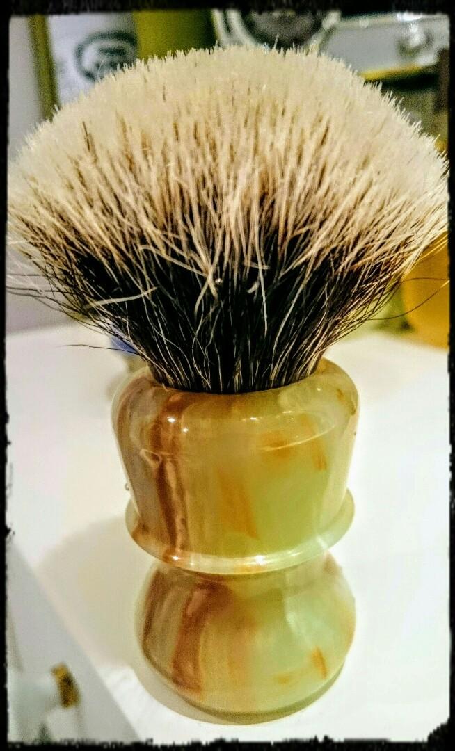 Qui serait partant pour un blaireau  shavemac  ? - Page 5 _2017040