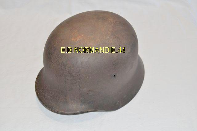 pour authentification avant achat casque SS M35 1D -urgent merci 1010