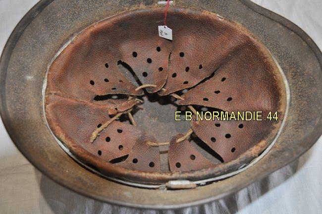 pour authentification avant achat casque SS M35 1D -urgent merci 1110