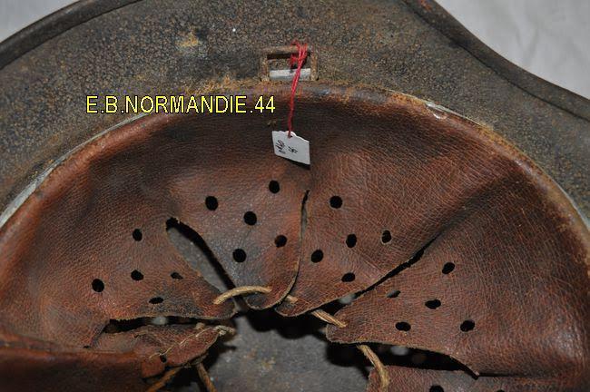 pour authentification avant achat casque SS M35 1D -urgent merci 310