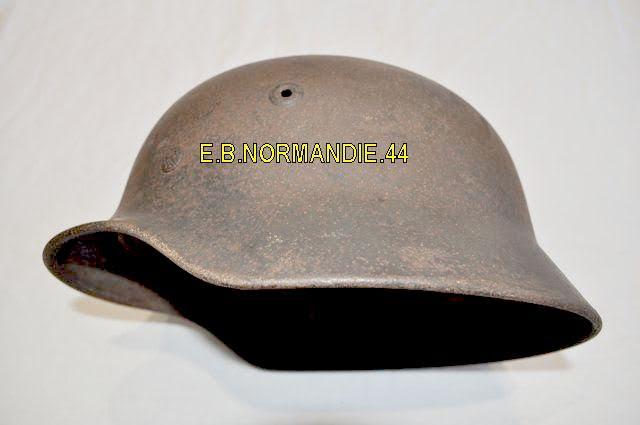 pour authentification avant achat casque SS M35 1D -urgent merci 510