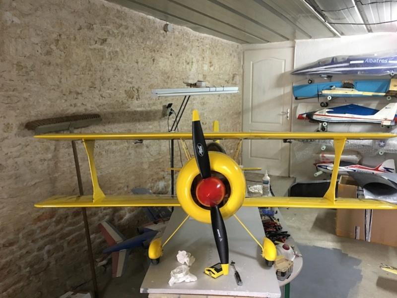 Juillet 2017 - Un nouvel avion : Mamba, en 12S Img_3510