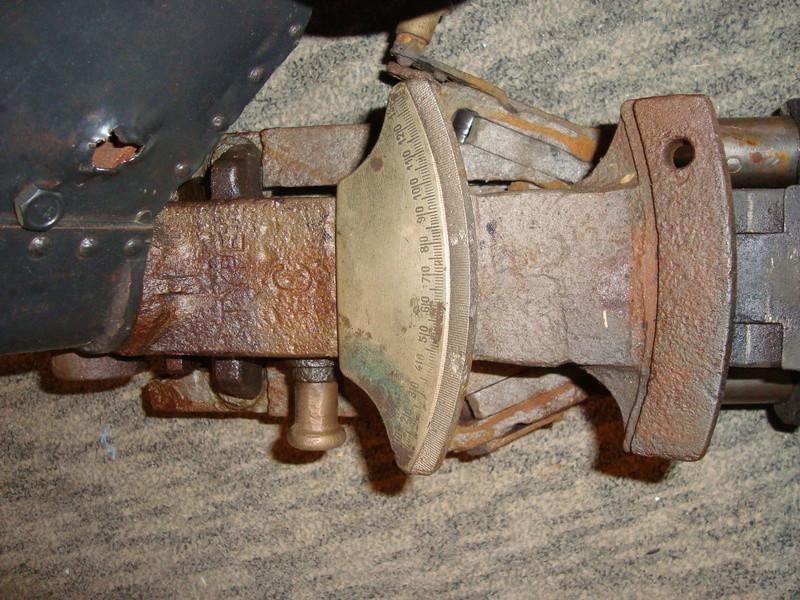 mitrailleuse St Etienne 1907 Dsc01525