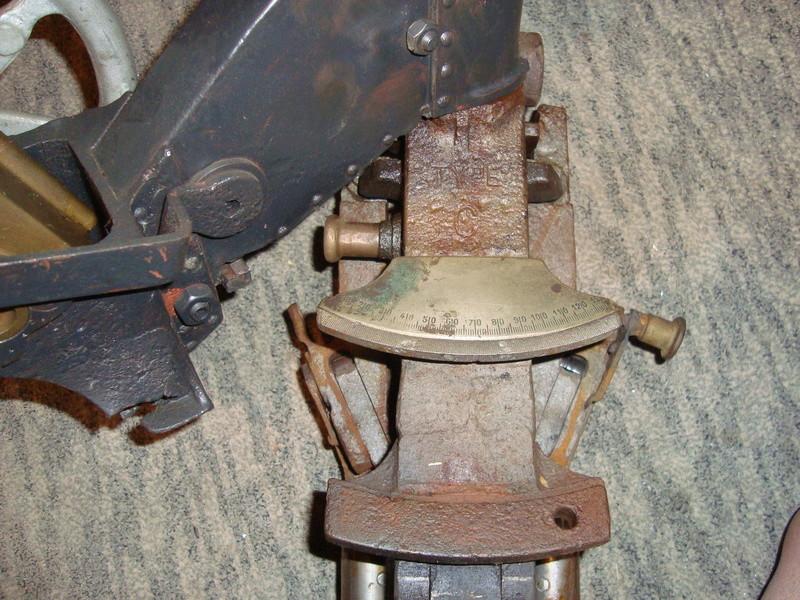 mitrailleuse St Etienne 1907 Dsc01526