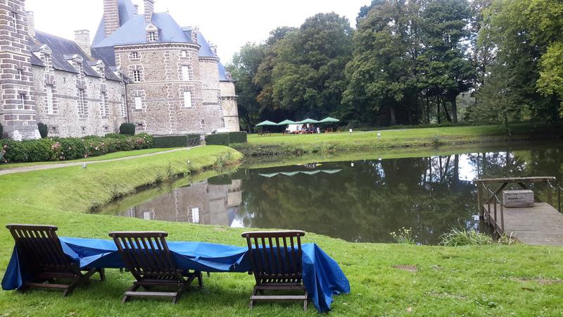 Château de Canisy demo/ expo 2017 20170144