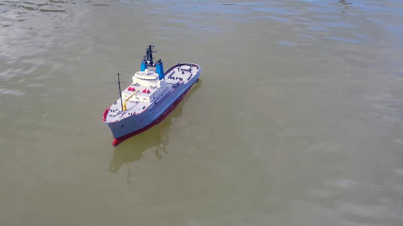 Marigny Miniflotte 50 20170810