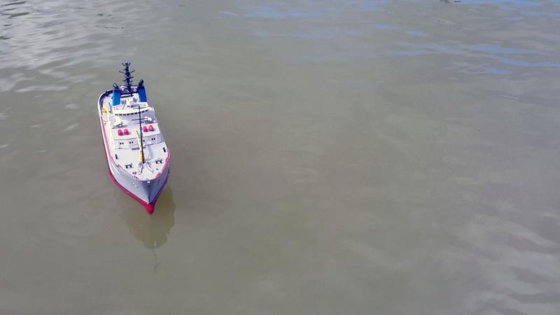 Marigny Miniflotte 50 20170811
