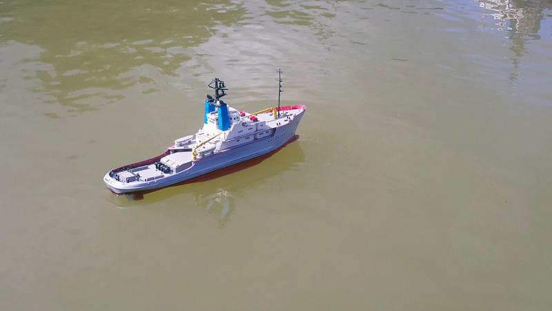 Marigny Miniflotte 50 20170812