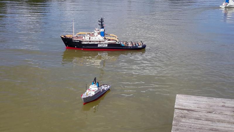 Marigny Miniflotte 50 20170813