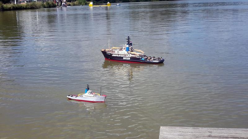 Marigny Miniflotte 50 20170814