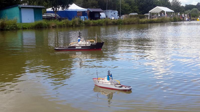 Marigny Miniflotte 50 20170815