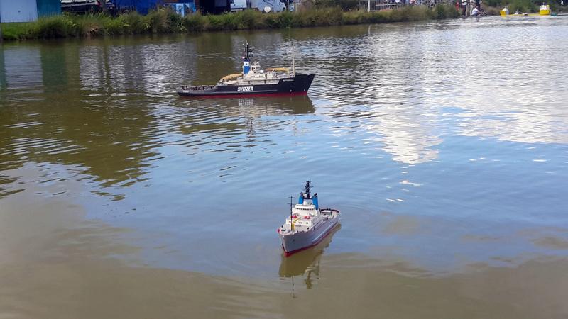 Marigny Miniflotte 50 20170816