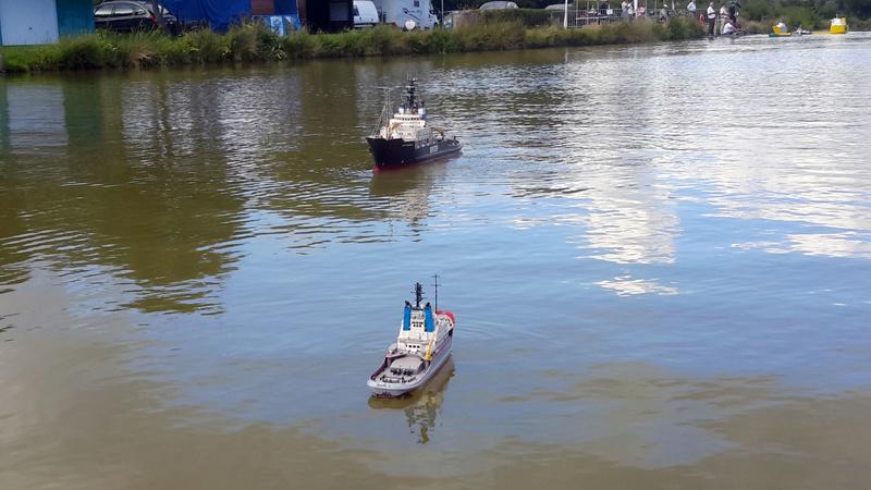 Marigny Miniflotte 50 20170817