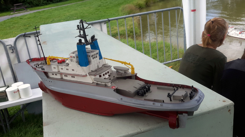Marigny Miniflotte 50 20170821