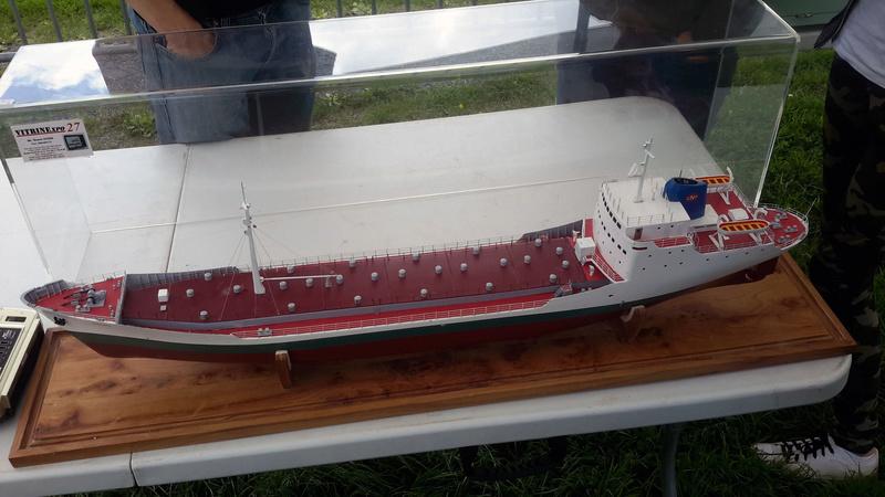 Marigny Miniflotte 50 20170824