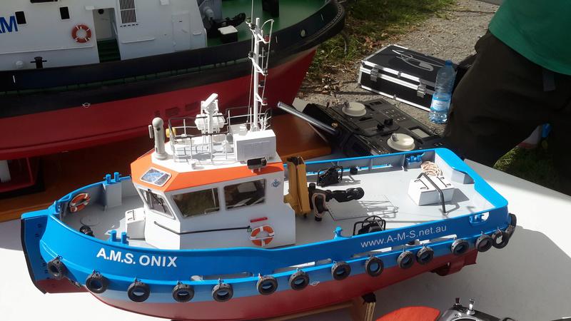Marigny Miniflotte 50 20170827