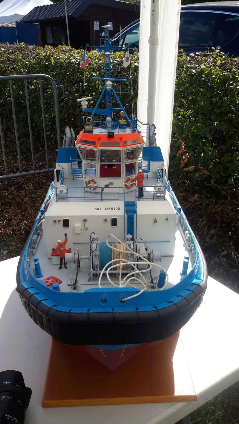 Marigny Miniflotte 50 20170830