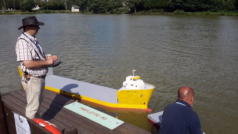 Marigny Miniflotte 50 20170834