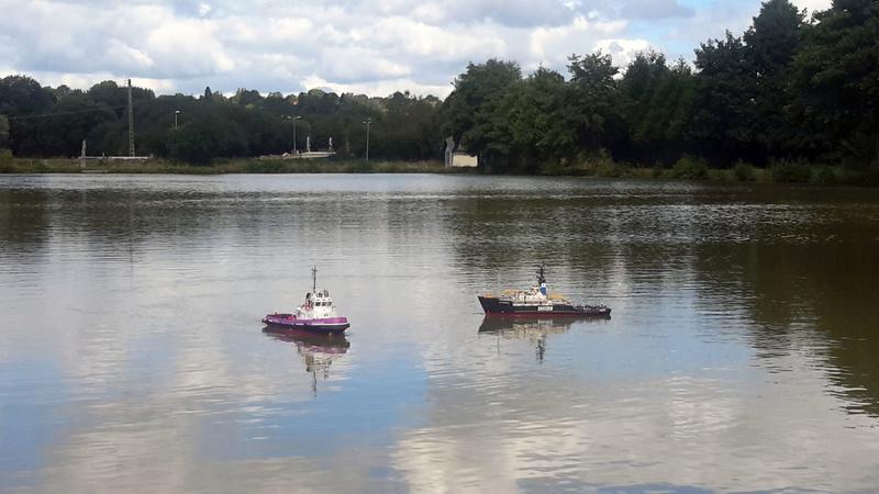 Marigny Miniflotte 50 20170855