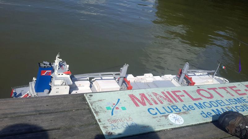 Marigny Miniflotte 50 20170859
