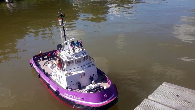 Marigny Miniflotte 50 20170860