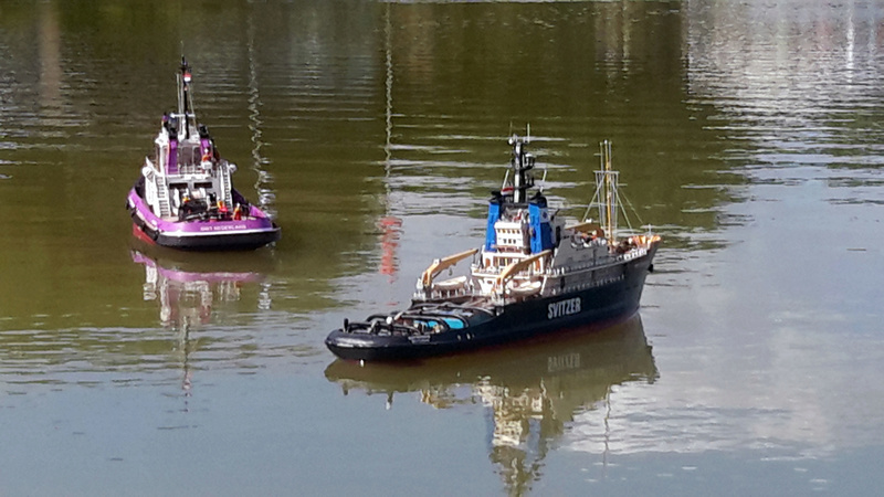 Marigny Miniflotte 50 20170864