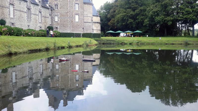 Château de Canisy demo/ expo 2017 20170965