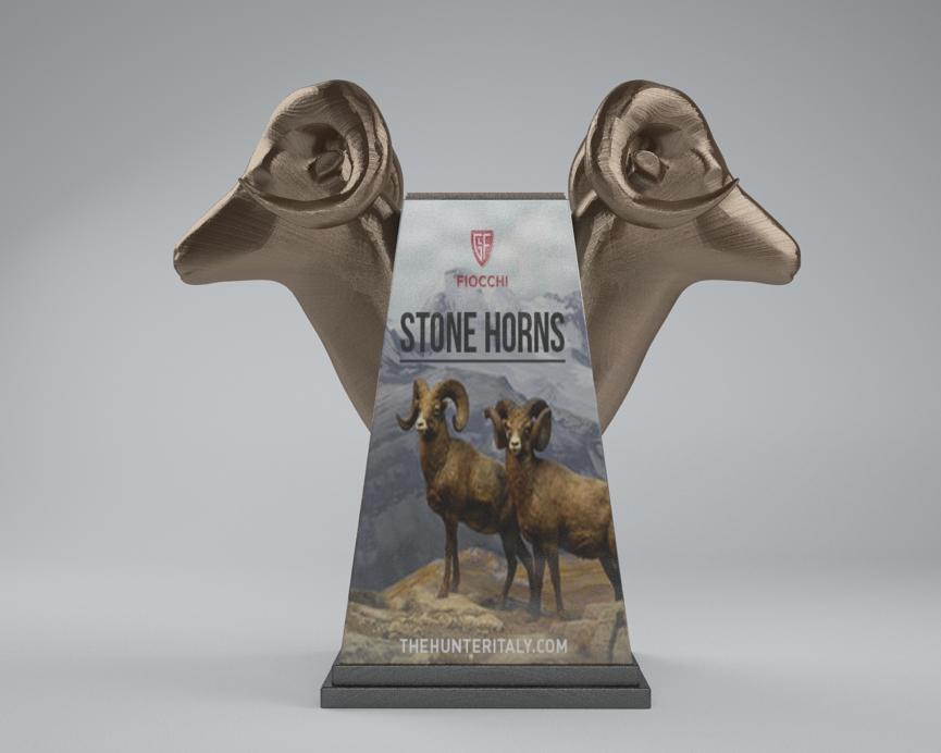 [CONCLUSA] Competizioni ufficiali TheHunteritaly - Stone Horns - Pecora Bighorn - Bro00011