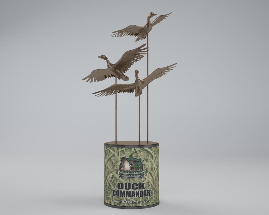 [CONCLUSA] Competizioni ufficiali TheHunteritaly - Duck Commander - Germano Reale - Bro00012