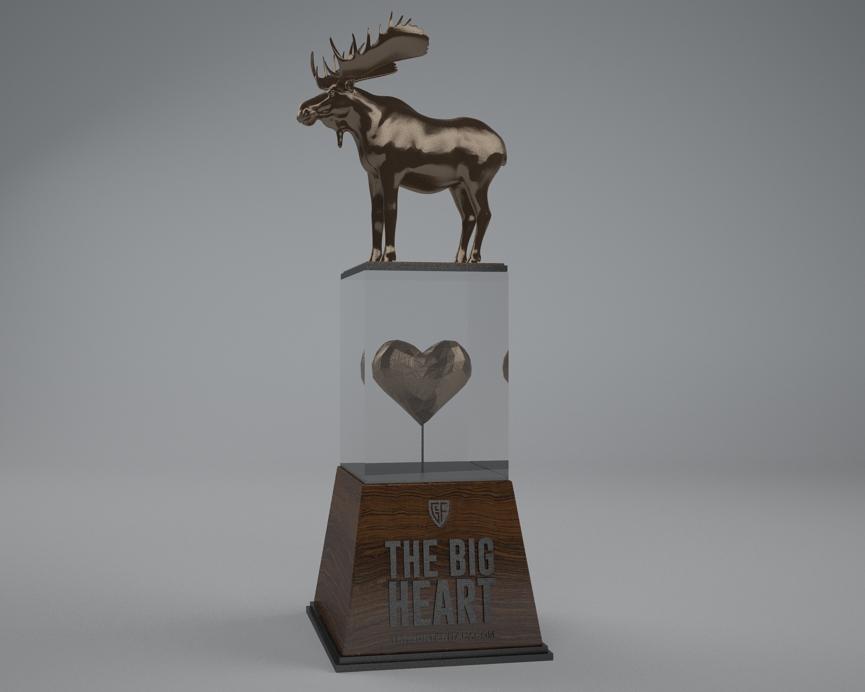 [CONCLUSA] Competizioni ufficiali TheHunteritaly - The Big Heart - Alce - Bro10