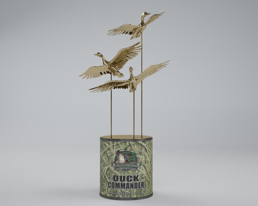 [CONCLUSA] Competizioni ufficiali TheHunteritaly - Duck Commander - Germano Reale - Oro00012