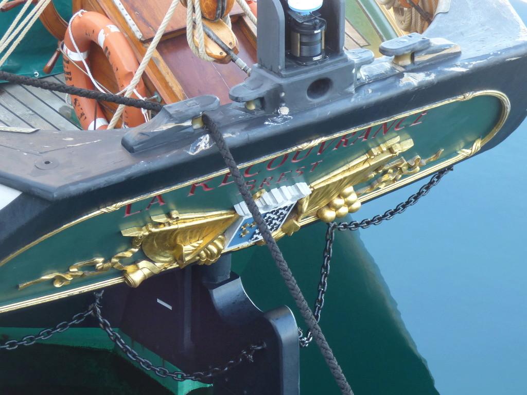 [ Marine à voile ] Vieux gréements - Page 4 P1060420