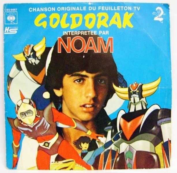 [SUPPORT] Goldorak Goldor10