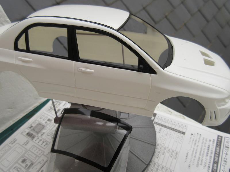 Mitsubishi Lancer Evo VII TT Img_0812