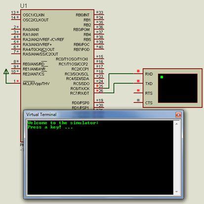 ما هو الميكروكونترولر Microcontroller  ؟  - صفحة 3 1011
