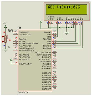 ما هو الميكروكونترولر Microcontroller  ؟  - صفحة 3 115