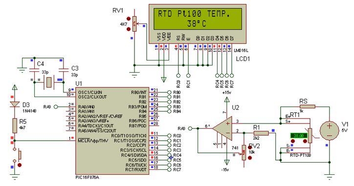 ما هو الميكروكونترولر Microcontroller  ؟  - صفحة 4 116