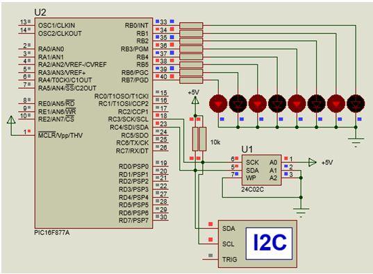 ما هو الميكروكونترولر Microcontroller  ؟  - صفحة 3 1310