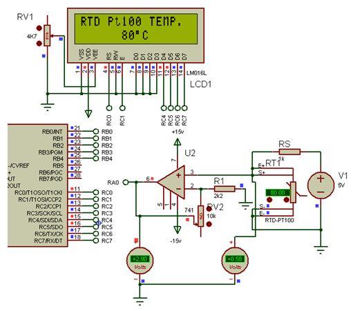 ما هو الميكروكونترولر Microcontroller  ؟  - صفحة 4 1412