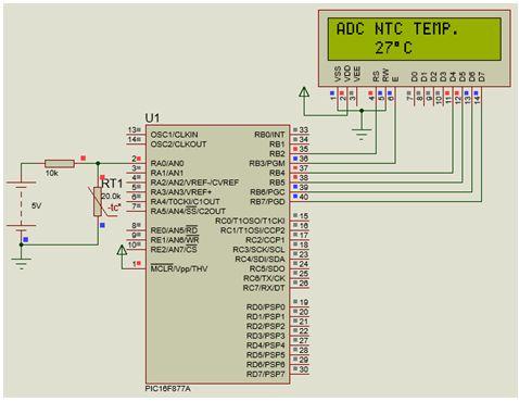 ما هو الميكروكونترولر Microcontroller  ؟  - صفحة 4 1512