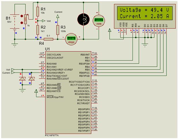 ما هو الميكروكونترولر Microcontroller  ؟  - صفحة 3 314
