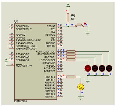 ما هو الميكروكونترولر Microcontroller  ؟  - صفحة 4 316