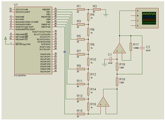 ما هو الميكروكونترولر Microcontroller  ؟  - صفحة 5 321