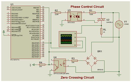 ما هو الميكروكونترولر Microcontroller  ؟  - صفحة 5 426